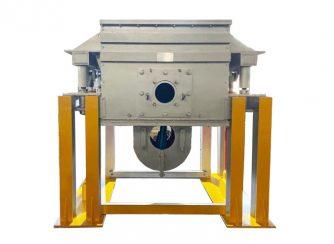 channel furnace